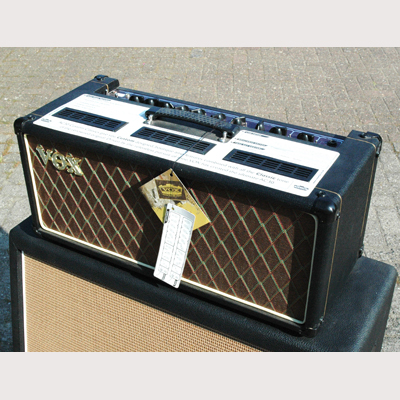 Vox AC 30 CCH