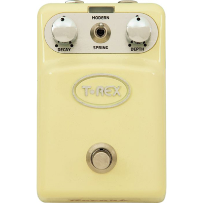 Effect pedals